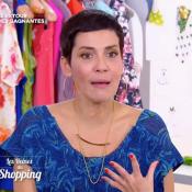 "Les Reines du shopping – Cristina Cordula clashe : ""On voit tous ses bourrelets"""