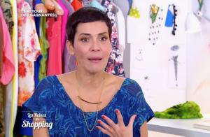 Les Reines du shopping – Cristina Cordula clashe :