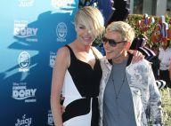 Ellen DeGeneres et son amoureuse Portia de Rossi au top après les attaques...