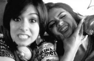 Selena Gomez, le