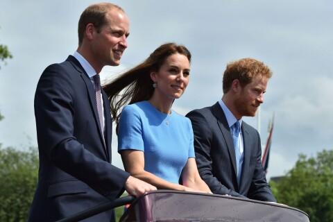 Kate Middleton et William ramènent le soleil au pique-nique géant de la reine
