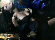 PHOTOS : Kirsten Dunst, version brune et dénudée : sauvagement torride...