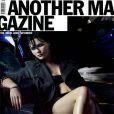 Kirsten Dunst dans Another Magazine