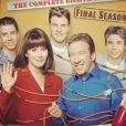 Image de la série Papa bricole (1991-1999), qui fit le succès de Tim Allen, avec Patricia Richardson, Zachery Ty Bryan, Jonathan Taylor Thomas et Taran Noah Smith