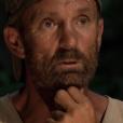 """Pascal amaigri dans """"Koh-Lanta 2016"""", épisode du 8 avril 2016, sur TF1."""