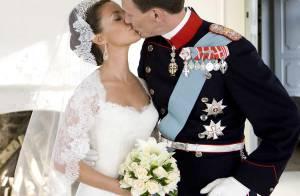 'Notre' princesse Marie de Danemark est enceinte de son premier enfant !