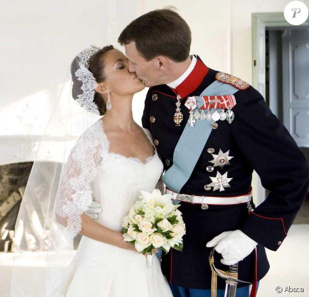 Marie Cavallier et Joachim de Danemark attendent leur premier enfant !