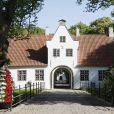Le palais de Schackenborg