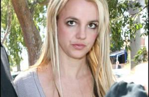 Britney Spears : son fils Jayden James hospitalisé d'urgence !