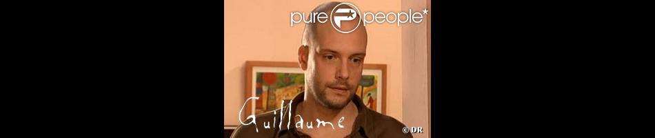 Guillaume dans Plus Belle La Vie (Virgile Bayle)