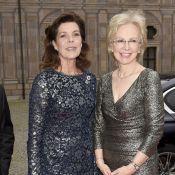 Caroline de Hanovre : La princesse brille en Allemagne pour l'AMADE