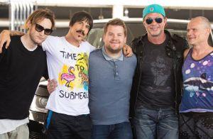 Anthony Kiedis après l'hôpital : La star des Red Hot Chili Peppers sauve un bébé