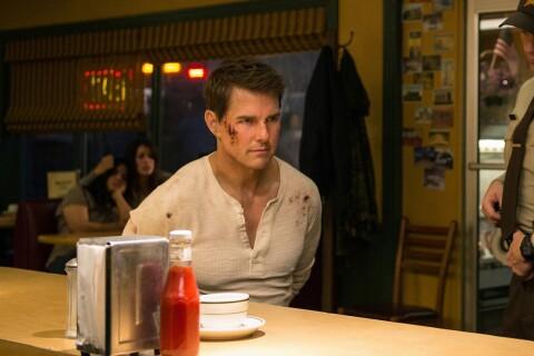 Tom Cruise, loup solitaire ultraviolent dans la bande-annonce de Jack Reacher 2