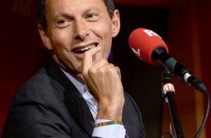 Marc-Olivier Fogiel révèle sa drôle d'addiction, qui le fait se détester !