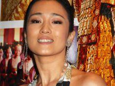 La magnifique Gong Li... qualifiée de traîtresse par la Chine !