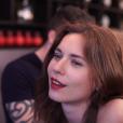 Kevin d'Andrea dans une publicité très sexy pour French Appeal. Juin 2016.