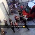 Nabilla Benattia : émeute lors de sa séance de dédicaces à Besançon, le 22 juin 2016
