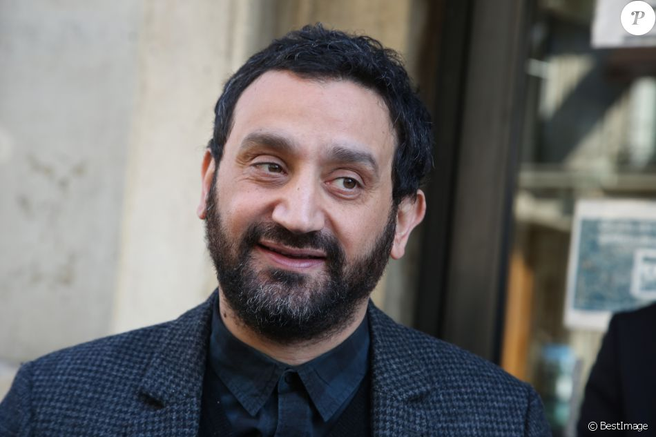 Semi exclusif cyril hanouna arriv es des people la radio europe1 pari - Instagram cyril hanouna ...