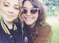 """Emma de Caunes, sa fille et YouTube : """"Ce n'était pas pour attirer l'attention"""""""