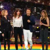 Mareva Galanter dévalise son chéri Arthur avec cinq ex-Miss France !