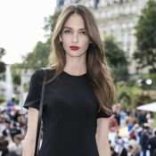 Annabelle Belmondo : La petite-fille de Jean-Paul illumine la Fashion Week