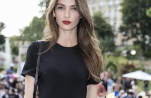 Annabelle Belmondo : La petite-fille de Jean-Paul illumine la Fashion Week