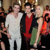Fashion Week : Week-end de folie pour Gabriel-Kane Day-Lewis et les stars