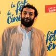 Ramzy Bédia - Soirée de lancement de la 32ème édition de la Fête du Cinéma à l'UGC Ciné Cité Bercy à Paris, le 26 juin 2016. © Coadic Guirec/Bestimage26/06/2016 - Paris