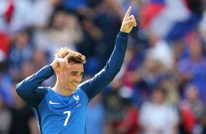 Euro 2016 : Erika Choperena, qui est la compagne d'Antoine Griezmann ?