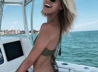 Devon Windsor : En bikini à Miami, avant une nouvelle Fashion Week