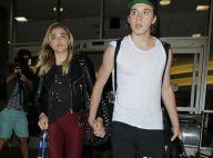 Chloë Moretz et Brooklyn Beckham : Fous amoureux, ils font tout ensemble !