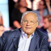TPMP - Gérard Louvin de retour à la rentrée ?