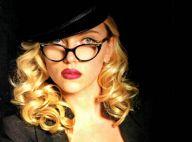 PHOTOS : Scarlett Johansson, superbe le... décolleté ! Vraiment superbe !