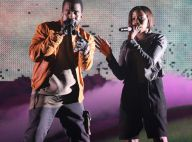 REPORTAGE PHOTOS : Quand Estelle et Kanye West enflamment Londres !