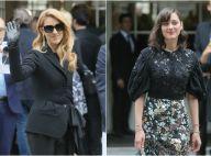 Céline Dion et Marion Cotillard : Deux icônes de style au défilé Christian Dior