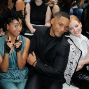 Fashion Week : Will et Willow Smith, duo charmant au défilé Chanel