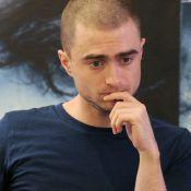 """Daniel Radcliffe, ses confessions chocs : """"Je change beaucoup dès que je bois"""""""