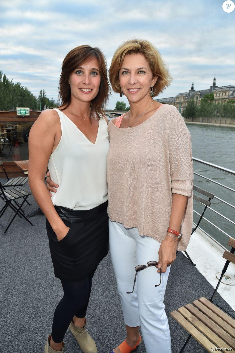 Corinne touzet vie priv e - Sonia mabrouk mariee biographie ...