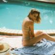 Harley Gusman, la nouvelle petite amie de l'actrice Ruby Rose est une vraie bombe. Photo publiée sur sa page Instagram à la fin du mois de juin 2016