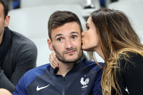Hugo Lloris : Marine, sa femme, véritable businesswoman !