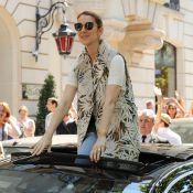 Céline Dion : Radieuse à Paris, fait une étonnante confidence avant le départ...