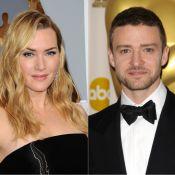 Kate Winslet et Justin Timberlake, nouveau couple-star de Woody Allen