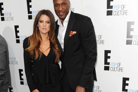 Khloé Kardashian, le divorce avance : Lamar Odom ingrat mais résigné