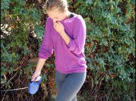 REPORTAGE PHOTOS : Hayden Panettiere a un gros problème... d'hygiène !