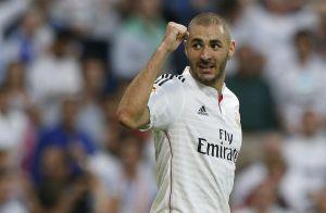Karim Benzema félicite le Portugal et ses
