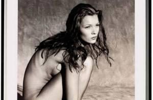 PHOTO : Kate Moss : encore toute nue !?!