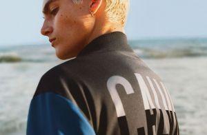 Presley Gerber : Le fils de Cindy Crawford, mannequin stylé pour Calvin Klein