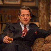 Hugh Grant : Le beau come-back d'un heureux papa de quatre enfants