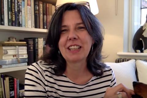 Helen Bailey : Le corps de la romancière retrouvé, assassinée par son compagnon