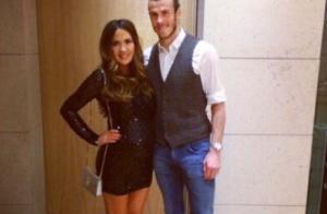 Gareth Bale fiancé : La star galloise du Real a demandé Emma en mariage !